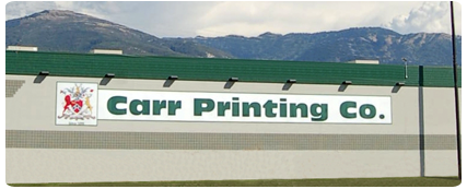 Carr Printing Co.