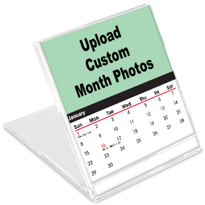 Cd Case Calendars Create Your Own Carr Printing Co